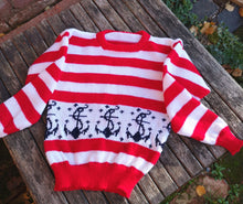 childs anchor jumper