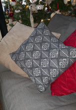 fair isle cushion covers