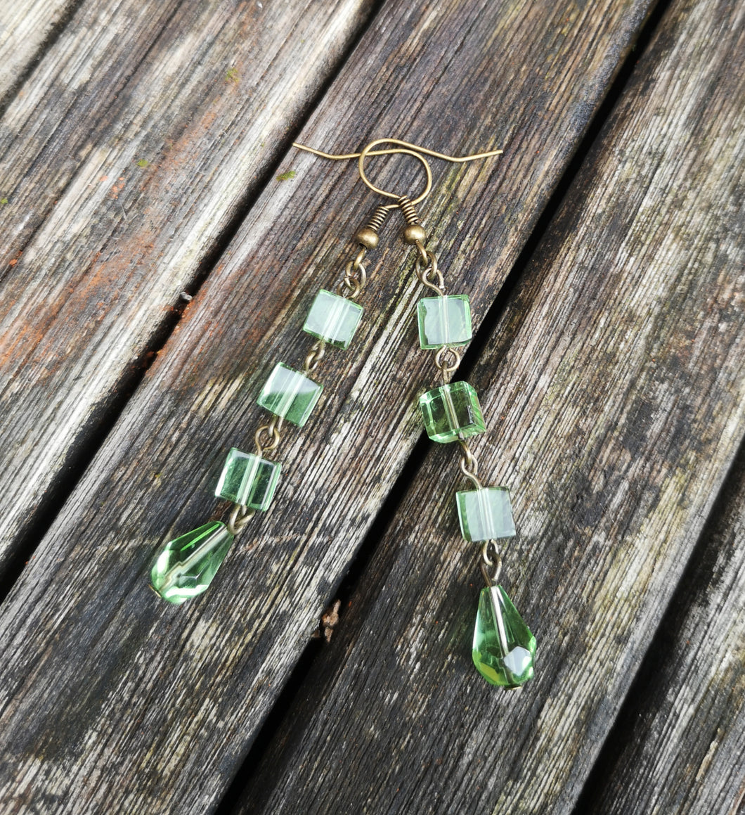 Aleienor earrings