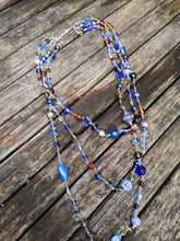 trokia handmade necklace