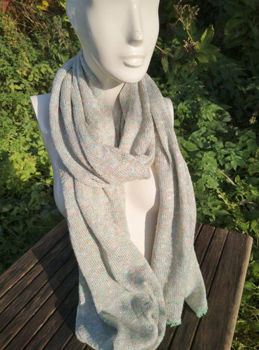 soft shawl scarf