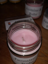 soy wax vegan candles