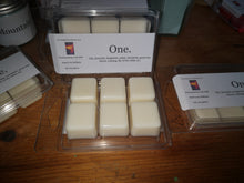 One, ck1 wax melts