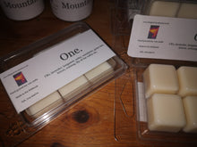 soy wax melts ck1 scented