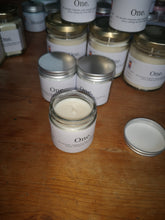 60ml ck 1 fragrance candle