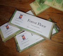 forest floor 50g snap bar