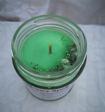 scented magic candle