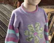 tactile twiddle jumper