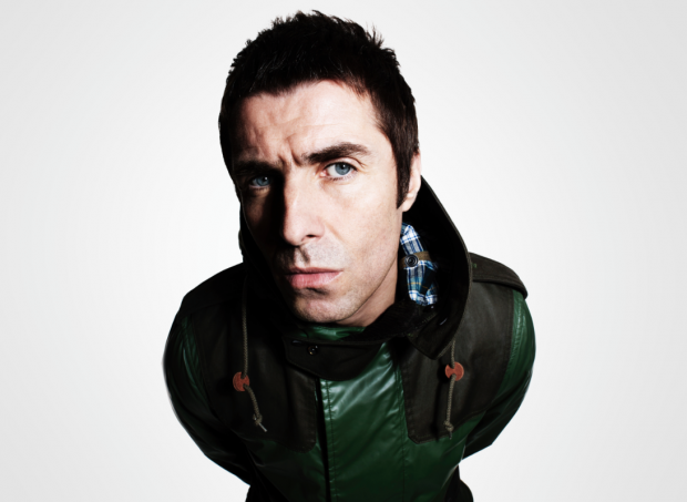 """I Know What Goes With Stuff"": Interior Design Tips from Liam Gallagher"