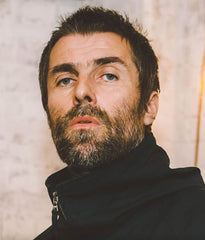 Liam Gallagher ~ BBC Radio 2 Jo Whiley