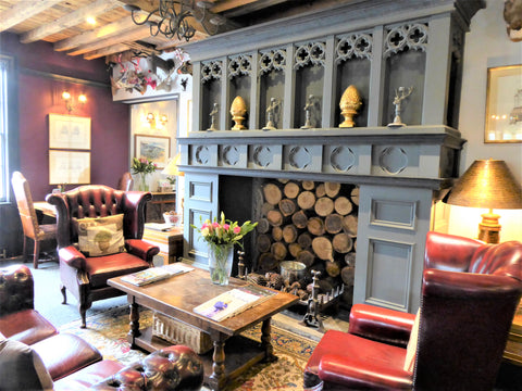 Vicarage Hotel, Holmes Chapel, Cheshire