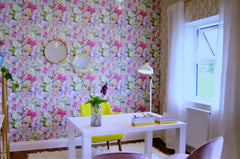 Interior Design Masters ~ BBC 2 ~ Episode 1 ~ Ju's Study