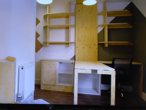 Interior Design Masters ~ BBC 2 ~ Episode Four