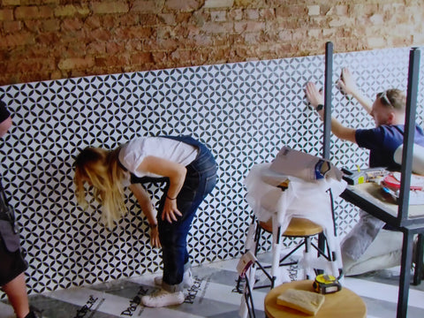 Interior Design Masters ~ BBC2 ~ Episode Six