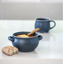 Hygge Stoneware Bowls ~ Four Colours by Grand Illusions