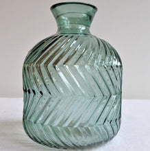 Glass Vases ~ Saara ~ in Green, Grey-Green, Grey or Blue by Light & Living