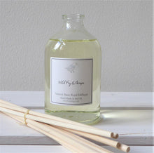Natural Reed Diffuser ~ Vegan ~ 100ml ~ Black Oud, Wild Fig & Grape, or Lime Basil & Mandarin