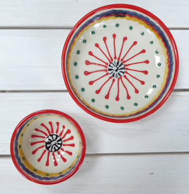 Spanish Tapas Bowls by Verana (two sizes)