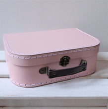 Pastel Storage Suitcases by Sass & Belle