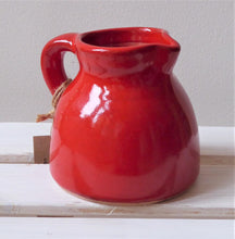 Flat Bottom Jugs made in Andalucia, Spain