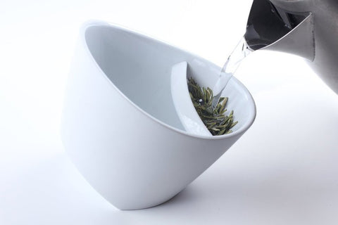 Innovative Tea Infuser Cup