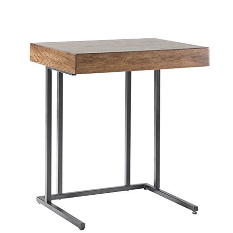 Pull Up Table Wynn/Beige