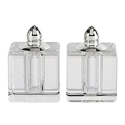 Badash Salt & Pepper Set - Vitality Platinum