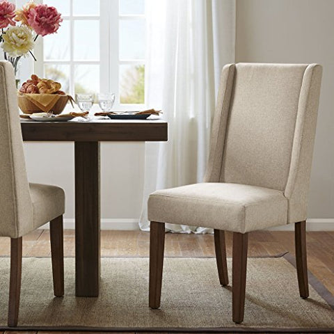 Brody Dining Chair Taupe/Sets Of 2