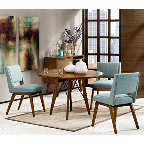 Dining Chair (Set of 2) See below/Blue