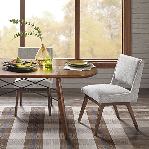 Dining Chair (Set of 2) See below/Light Grey