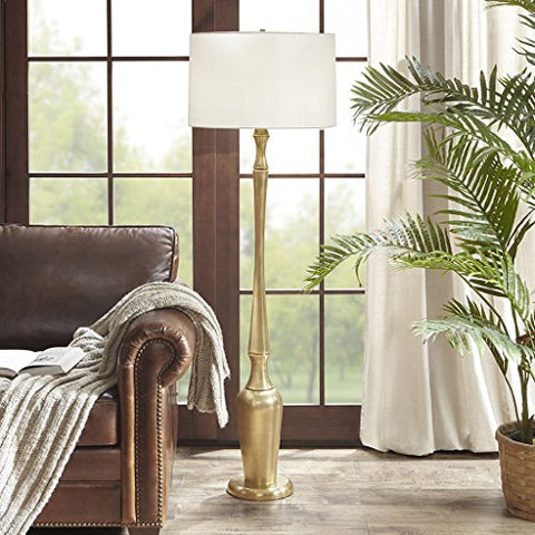 Harbor House Veronica Floor Lamp Gold See below