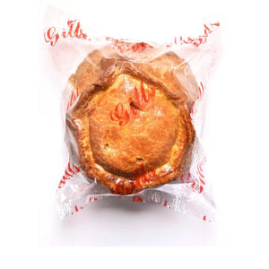 Gills Hand Finished Medium Pork Pie - 340g