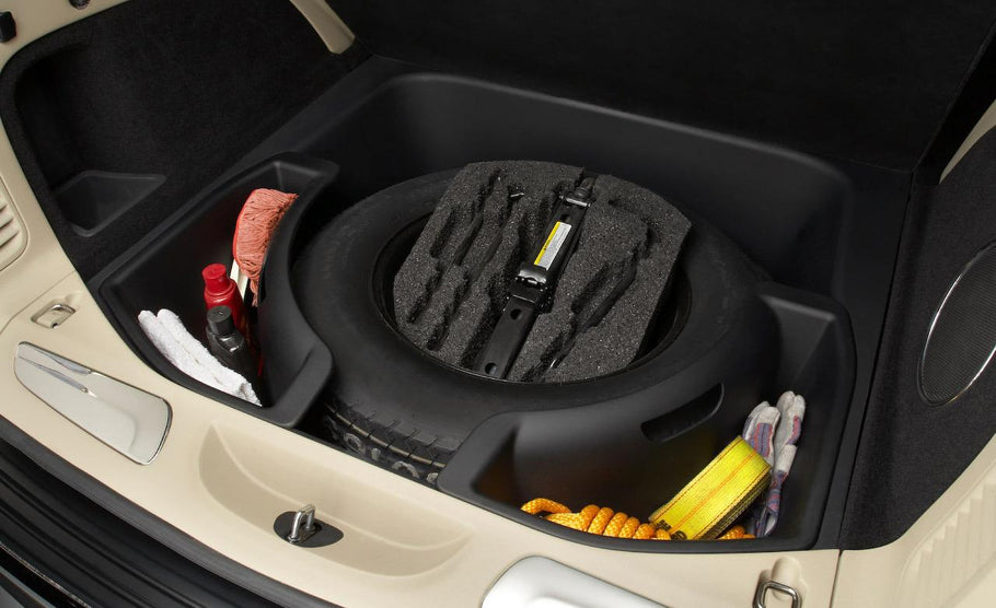 Organize your car trunk. NOW! – Part 3
