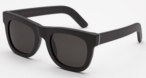 SUPER - Ciccio | Black Matte |79M