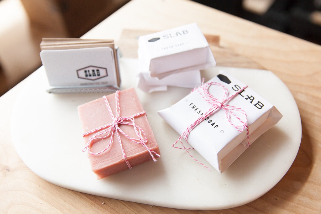 SLAB Soap's Last-Minute Gift Giving Guide
