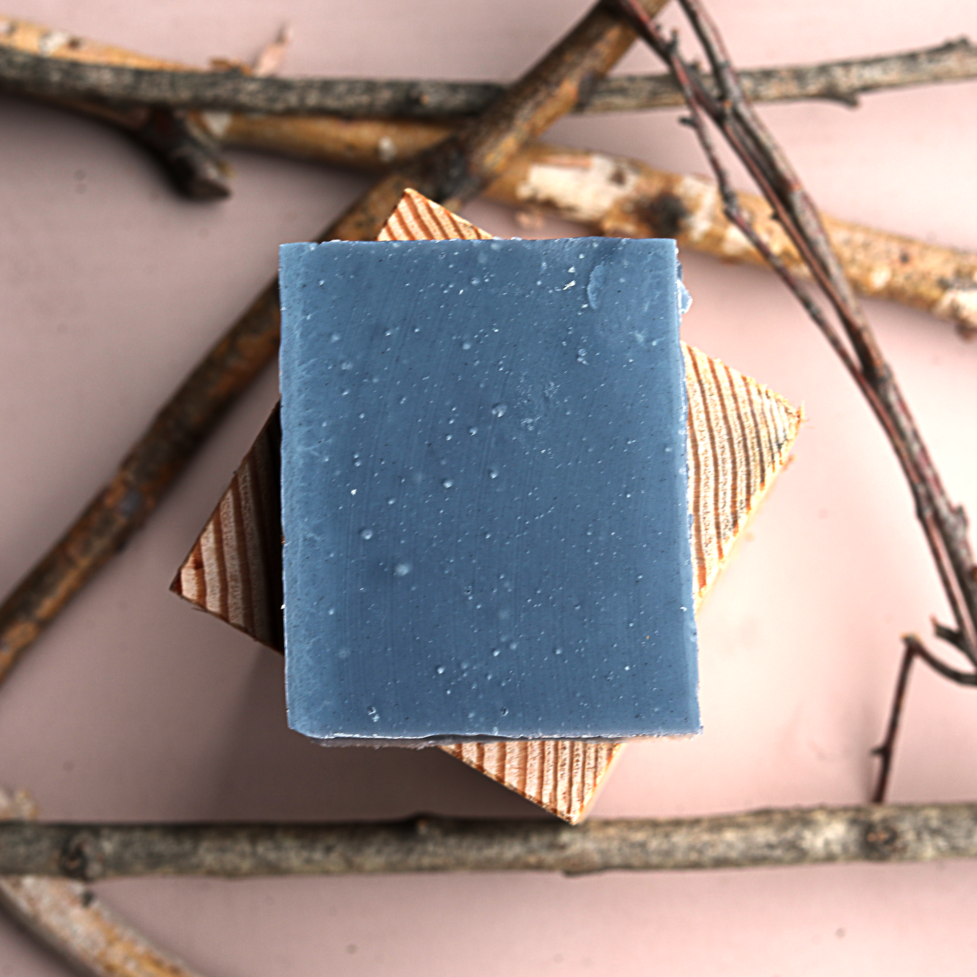 Anise Star Soap