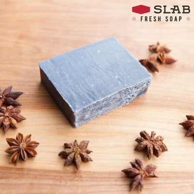 Anise Star Soap Sample - -