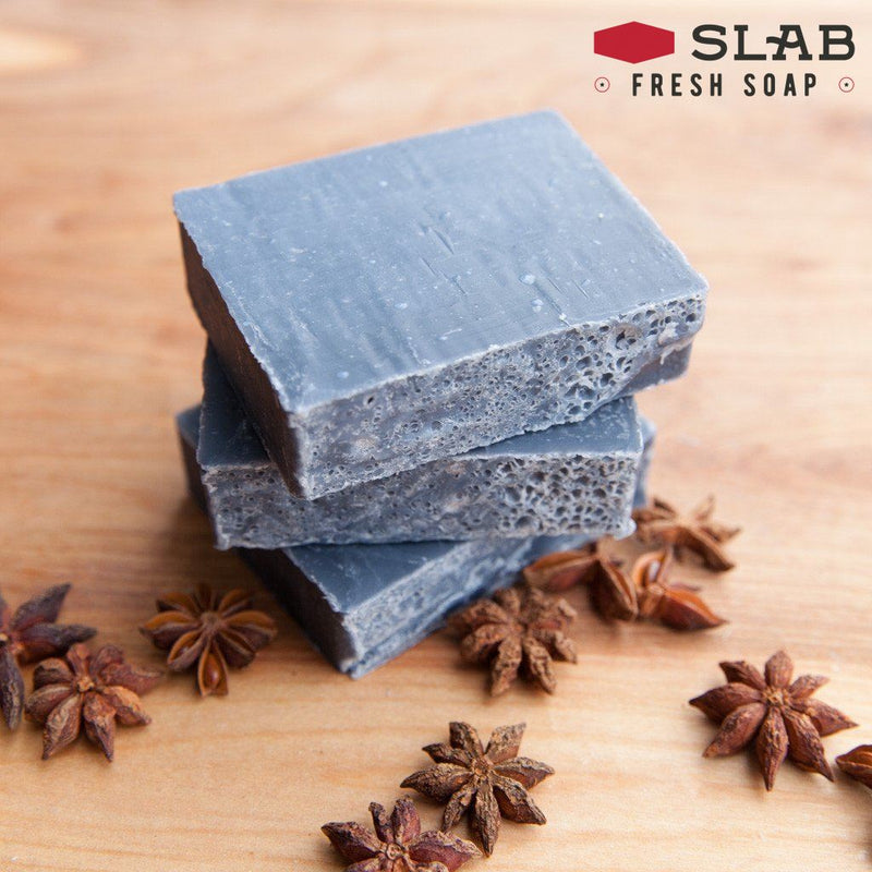 Anise Star Soap - -