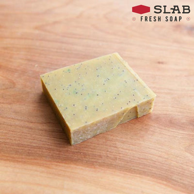 Awapuhi Seaberry Soap Sample - -