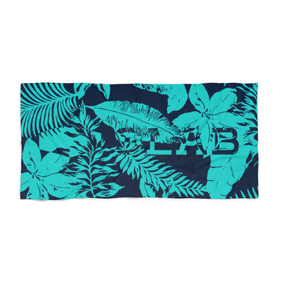 SLAB Palm Pacific Beach Towel