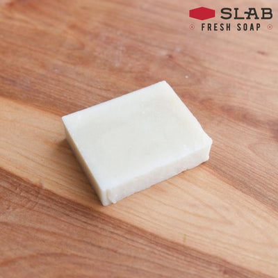 Gardenia Soap Sample - -