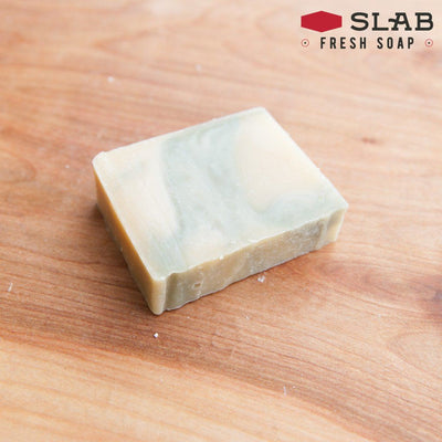 Irish Tweed Soap - -
