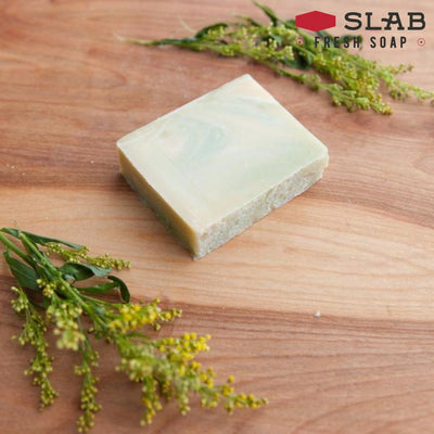 Linden Blossom Soap Sample - -