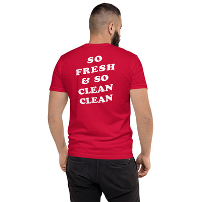 So Fresh Short Sleeve T-shirt