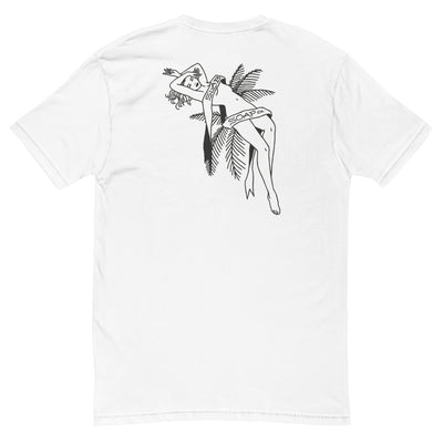 Goddess Short Sleeve T-shirt