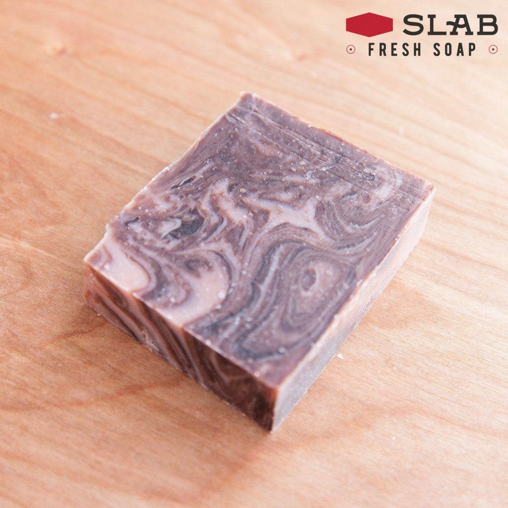 Nag Champa Soap | Castile Soap | SLAB FRESH SOAP™
