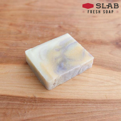 Pikake Soap Sample - -