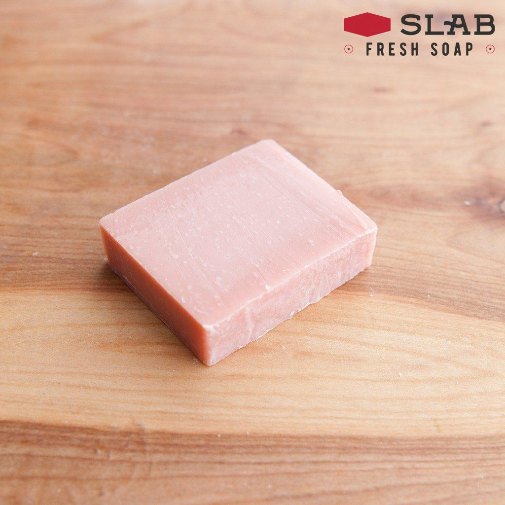 Pomegranate Soap - -