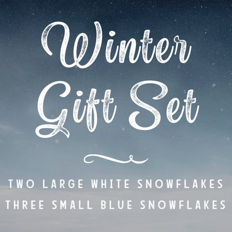 Winter Gift Set