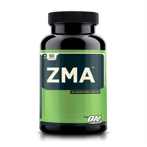 Optimum ZMA 90 kapselia - Powerman.fi